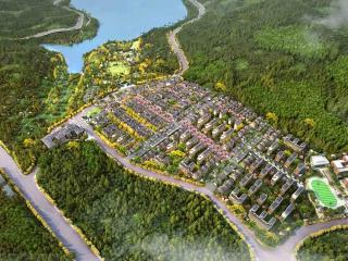 保利·春湖国际生态城洋房、别墅、公寓同步在售