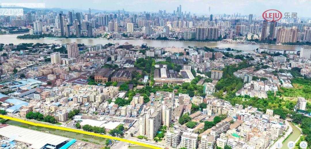 7年前在深圳买了房