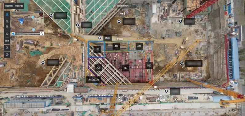 奇志云平台赋能项目精细化运营,万科、保利等头部房企均已达成合作