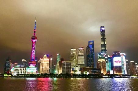 上海发布国际贸易中心能级提升路径图 五年内基本建成全球贸易枢