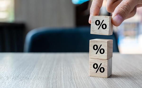 2021年1-6月典型房企销售目标完成率排行榜