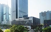 [山东]绿城·金融中心B楼