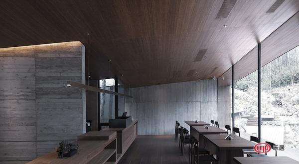 TAOA陶磊建筑   不是居·林疗愈系度假酒店