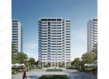 線上房交會|東部新城東 hello未來社區 德信東境小高層在售中!