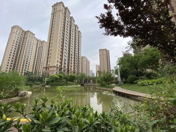 臨淄區方正·康悅城一期