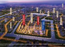 閉眼買好房丨濱海新城文教圈 世外旭輝城高層在售!