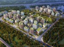 6500套房源!北京最大集体土地租赁房主体结构封顶