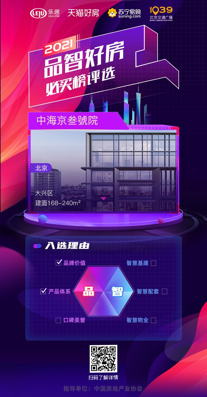 藏峰新品中海京叁號院热耀