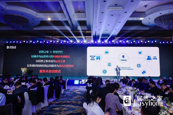 居然之家全面转型 六大自营IP剑指数字化产业服务平台