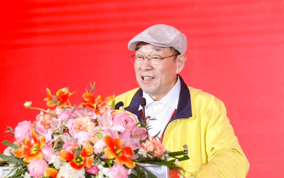 建設部原副部長、黨組副書記劉志峰