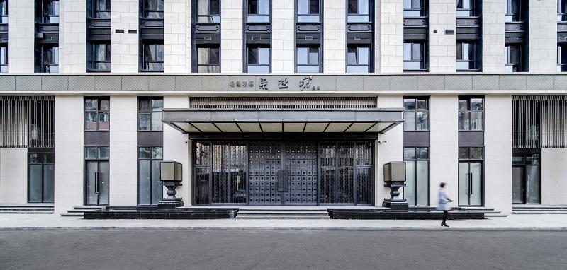 東迎坊服务式公寓