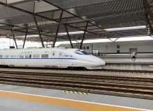 浙江就轨道交通健康可持续发展征求意见