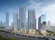 """武汉新春潜力必买榜:2021年武汉即将入市的""""区域之光"""""""