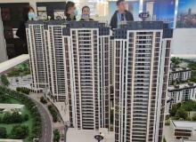 """成都:同踩""""三道红线""""房地产开发商将被纳入限制名单"""