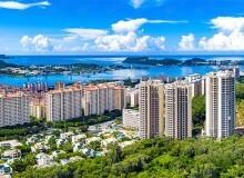 优选好房丨三亚新华联·奥林匹克花园 开启全新的旅居生活方式