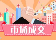 市场成交|9月11日深圳住宅成交126套 面积12394.18㎡