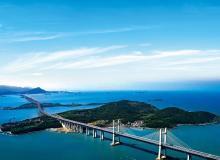 大练岛:下一个国际高端海岛度假区