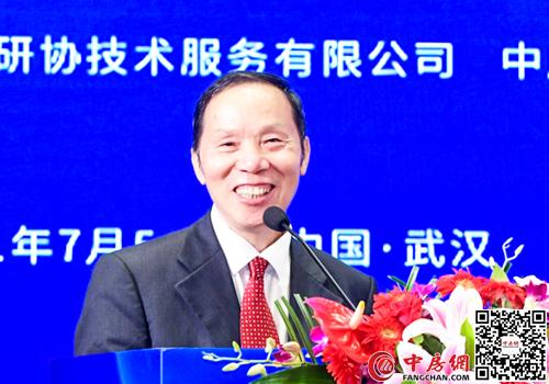 国家发改委宏观经济研究院原常务副院长 陈东琪