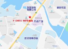 土拍快讯 武汉城建以176458万元夺P(2021)060