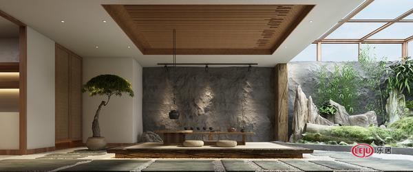 杨桦作品   质朴极简,自然幽静的侘寂美学