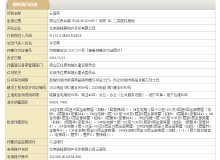 中骏·云景台获预售许可证 最低拟售价约3.47万/平 拿证速递