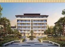 优选好房丨天使·海棠明悦 打造国家海岸全新东方家宅府邸