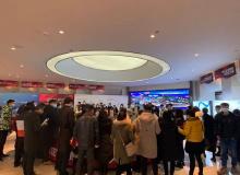 """直击2021春节重庆楼市:""""就地过年""""掀看房热 这些楼盘牛年开门红"""