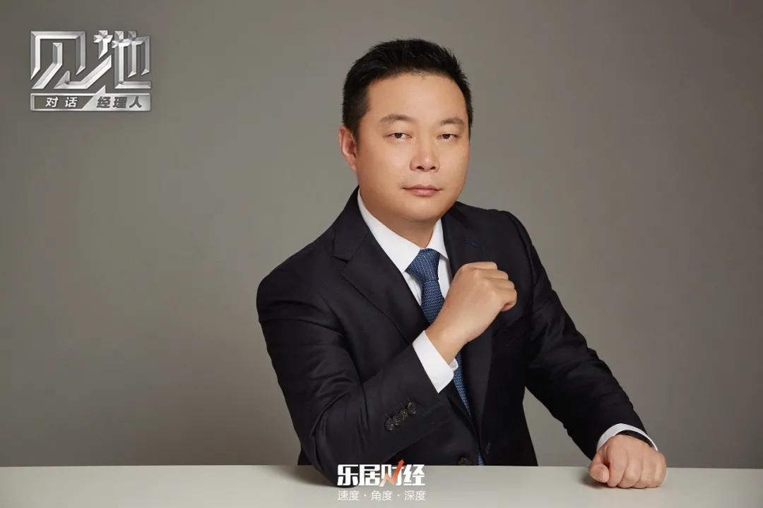 赵磊:向管理要效益