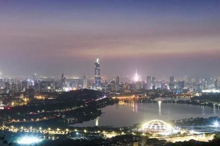 南京都市圈建设提速 2025年南京与都市圈内各城市实现1小时通达