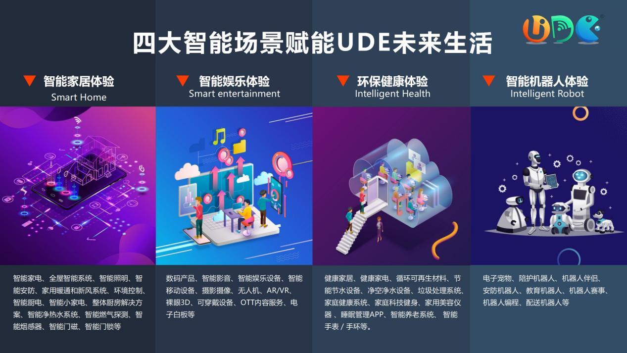UDE2021将于7月30日开幕