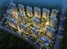 拿证速递|中南上悦城领10号楼销许 均价26277元/平米