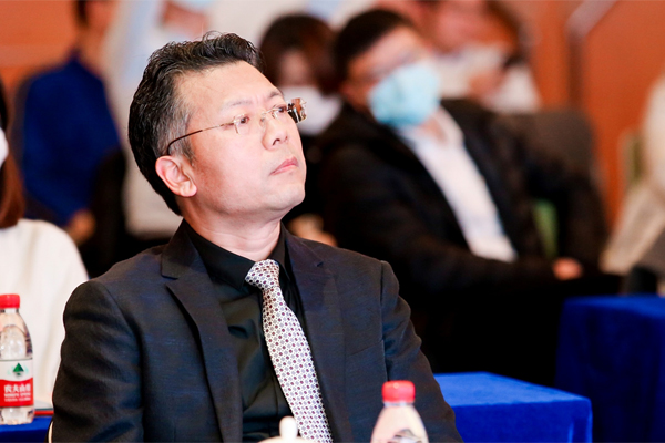 上海易居房地产研究院副院长 杨红旭