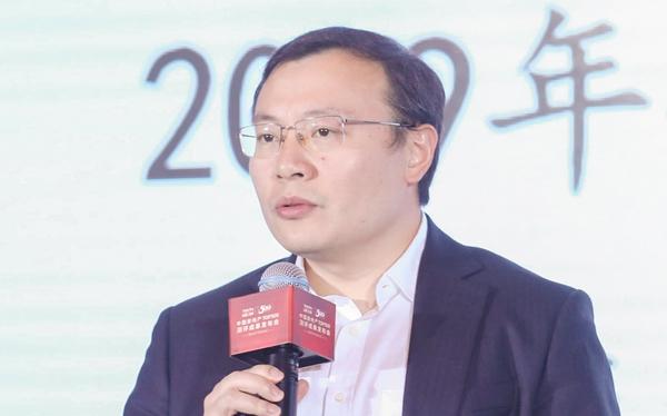 恒大集團副總裁、首席經濟學家,恒大經濟研究院院長 任澤平