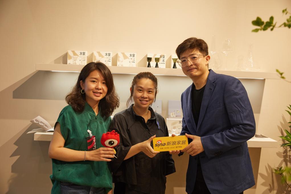 設計上海 椋木小記:通過器物串聯生活中不同的瞬間