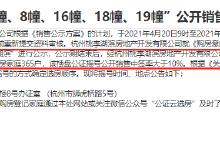 开盘快讯 中签率11.84%!桃李湖滨共1503户登记