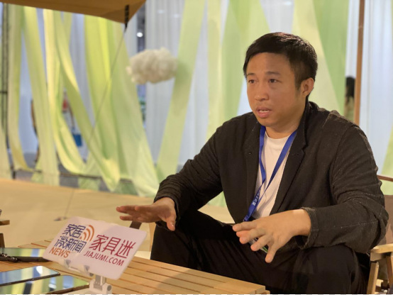 IAID无限国际创始人胡耀华