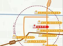 禧瑞学府   地铁+商业+北大附 这才是刚需顶配?