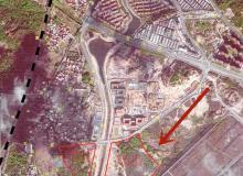 晋江一幅163亩新地块即将公开出让!配套学校……
