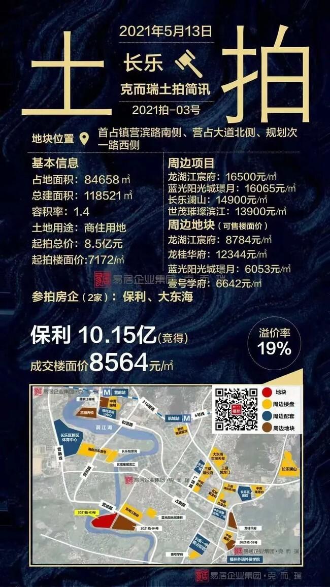 长乐-滨拍2021-号地