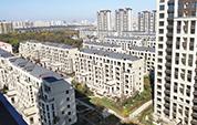 [黑龙江]哈尔滨华润中央公园项目二期