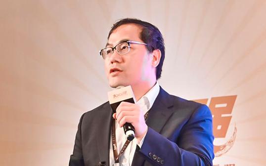 奥陆资本总裁及首席投资官 蔡金强