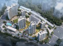 藏在上海自贸区的五维园林 品质人居解锁美好生活