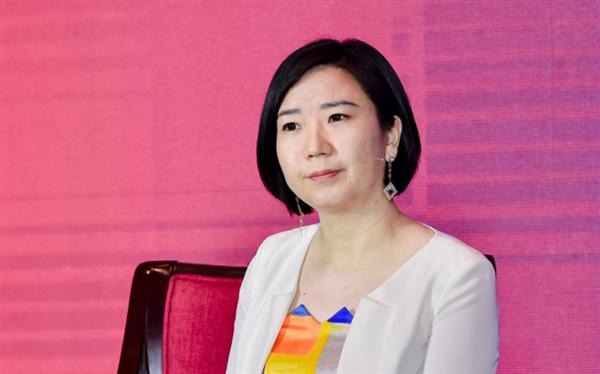 融创中国组织发展中心副总经理 杜娟