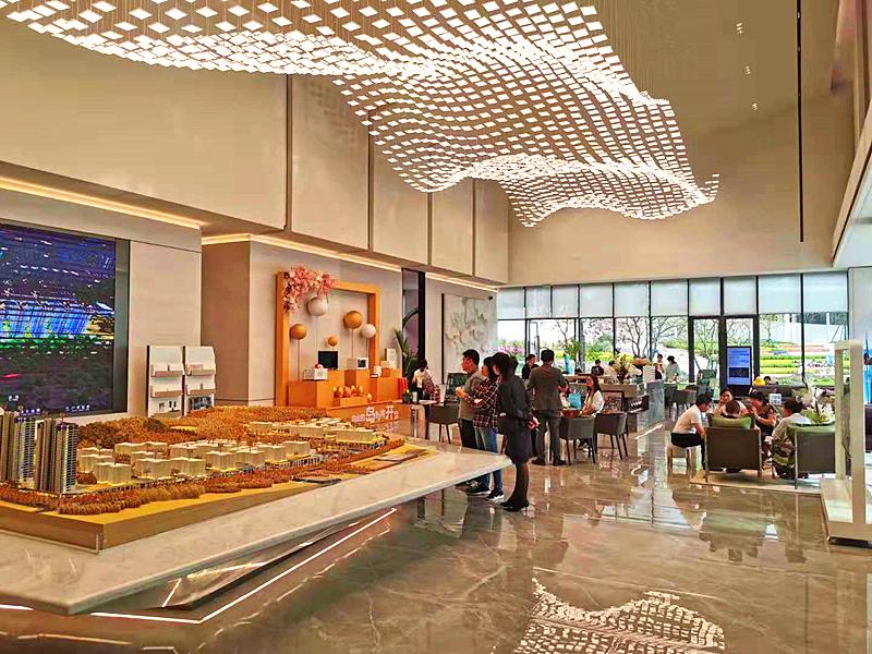 五一小长假昆明楼市平均上客量245组 北市、空港人气足!