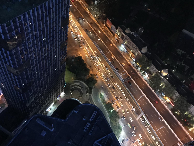 快讯!福州北向第二通道工程再传新动态,项目隧道光面爆破施工视