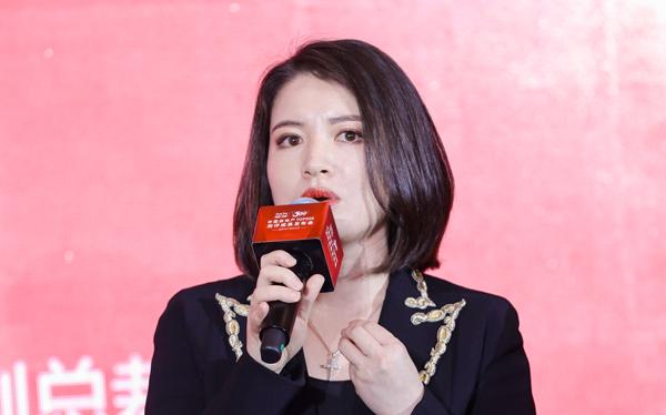 樂邁亞洲總裁 陳梅
