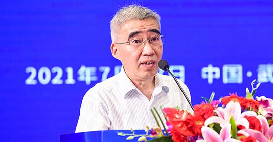 中國房地產業協會會長 馮俊