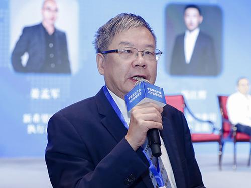 上海易居房地产研究院院长、中国房地产测评中心专家委员会主任张永岳