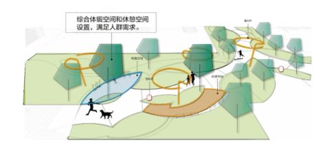 项目效果图(实际交付以双方签订《购房合同》及补充协议相关约定为准)