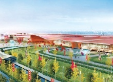提升本市会展设施承载能力和服务水平,新国展二期将于年内开建